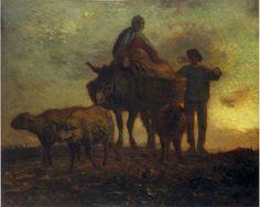畑からの帰り(400×320)