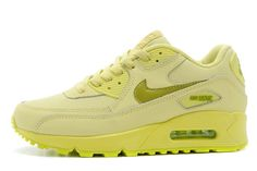 Nike Air Max 90 Spring Hot Selling Models 307793-700 Womans Walking Shoes DoderBlue