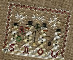 Plain & Fancy Merchant: Christmas Is Coming