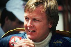 Ronnie Peterson, 1978 Spanish GP.