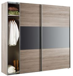 Furniture With A Soul Code: 5266847022 Sliding Door Wardrobe Designs, Wardrobe Design Bedroom, Bedroom Bed Design, Small Room Bedroom, Closet Designs, Fitted Bedroom Furniture, Furniture Nyc, Cheap Furniture, Modern Exterior House Designs
