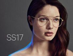 Após o sucesso da coleção Paper-Thin, a MODO avançou no limite da inovação criando o Ultra TR 90, que possui uma inserção da borda de poliamida ultra fina - medindo apenas 1,6mm! Modelo #4411 na cor Crystal Leve, moderno e tecnológico! #innovaoptical #modo #modoeyewear #oculosdegrau #eyewear #design #weselldesignforliving