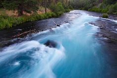 Metolius River Near Wizard Falls | Metolius River, near Wiza… | Flickr