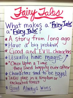 Tabb @ First Grade Awesomeness: Fairy Tale Photo Post.This has so may possibilities for technology projects! Readers Workshop, Writing Workshop, Fractured Fairy Tales, Fairy Tales Unit, Professor, Fairy Tale Theme, Reading Anchor Charts, Teaching Reading, Teaching Ideas