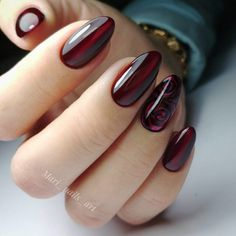 Trendy 60 Nail Art Pictures 2018