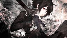 Breathtaking Kirito Sword Art Online Wallpapers 1920x1080PX ...