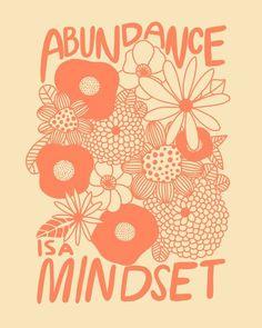 Abundance | #empoweringquotes