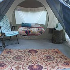 I remember many many vacations spent in a pop-up c&er much like this...u0026 summer nights at home for sleep-overs... | Pinterest | Trailer tent and C&er ... & I remember many many vacations spent in a pop-up camper much like ...