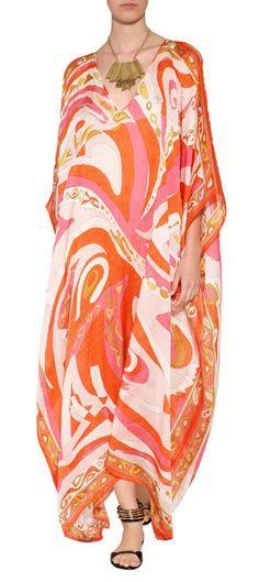 pink and orange pucci prints - Google Search