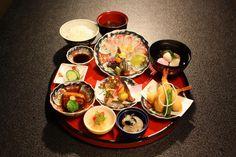 しっぽく料理  Shippoku cuisine