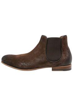 Doucal's Boots - testa di moro £245.00 #TopRevews #newarrivals #WomensClothing