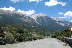 """Rio Inn"". # Innsbruck, Áustria."