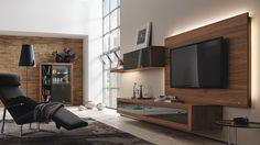 Wall Hung Tv Furniture Home Decor Modern Home Interior Tv Furniture, Furniture Making, Furniture Design, Modern Room, Modern Decor, Hanging Tv On Wall, Living Tv, Muebles Living, Modern Home Interior Design