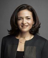 Sheryl Sandberg: Chief Operating Officer
