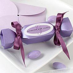 Mariage thème les bonbons