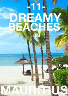 11 Dreamy Beaches You Will Want To Explore In Mauritius - Hand Luggage Only - Travel, Food & Home Blog