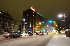 Tampere Times Square, Travel, Viajes, Destinations, Traveling, Trips