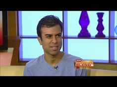 """""""The School for Good and Evil"""" - YouTube Author's TV appearance"""
