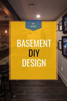 Dungeon Room, Diy Design, Design Ideas, Basement Decorating, Decoration, Diy Home Decor, Decor Ideas, Amazing, Tips
