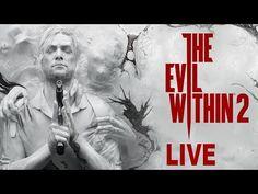 The Evil Within 2  - LIVE - speriamo bene