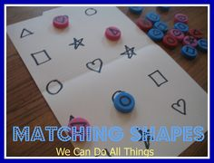 we can do all things: Learning Shapes