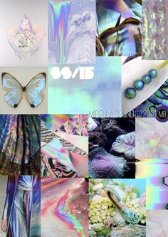 Inspiration/Information. - Mirella Bruno. SS/15.  Personal Print/Colour Directions for upcoming future collections.
