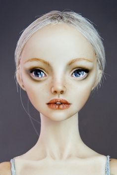 Chimera Enchanted Doll