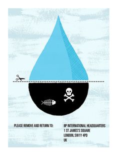 against oil spill