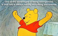 Wisdom of Winnie the Pooh. - Funny - Check out: Winnie the Pooh Quotes on Barnorama Pooh Bear, Tigger, Winnie The Pooh Quotes, Eeyore Quotes, Big Bear, Disney Quotes, Make Me Smile, Funny Pictures, Funny Pics
