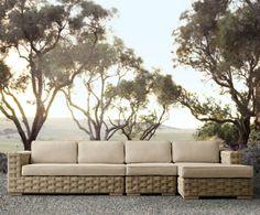 Ute möbler