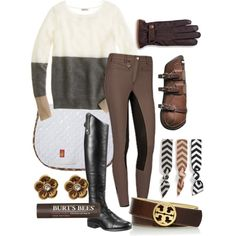 """Natural Schooling"" by lolakeene on Polyvore"