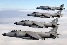 A Brief History of V/STOL Combat Aircraft – Part II: Enter the Harrier and the Soviet Forger - aircraft design Stol Aircraft, Navy Aircraft, Military Aircraft, Military Weapons, Air Fighter, Fighter Jets, Royal Navy Officer, British Aerospace, Aircraft Parts