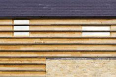 Watergate Farm / James Gorst Architects – nowoczesna STODOŁA | wnętrza & DESIGN | projekty DOMÓW | dom STODOŁA