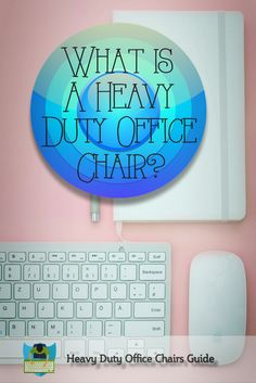 Find out what is a heavy duty office chair and how it can help you gain better comfort as well as support your lower back.