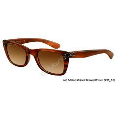 312aa576d3 #RayBan okulary przeciwsłoneczne:: Ray Ban #Caribbean rb4148 col. 795/51