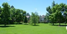 Powderhorn green space.  This is a very well operated HOA with beautiful grounds and reasonable fees.