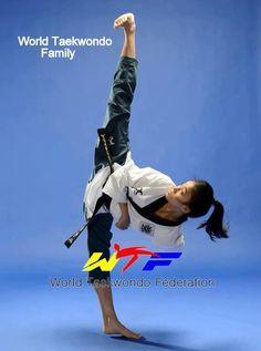 Taekwon-do #taekwondo