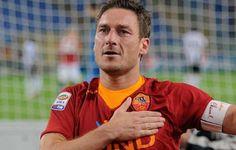 Francesco Totti: El último gladiador | FOXDeportes