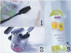 Le mascara est un des produits de maquillage qui a la plus courte durée de vie: 3 mois. C'e...