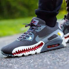 "Nike Air Max 90 EM ""101st Screaming Eagles"""