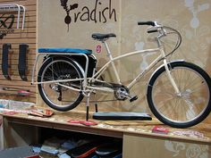 Xtracycle Radish