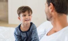 Praten over school; zo vertelt je kind meer. Leuke vragen om aan je kind te stellen!