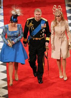 The Royal Wedding of Prince William and Catherine Middleton April 29 2011