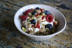 5 Things Tuesday: Amy's Top 5 Health Boosting Breakfast Recipes!