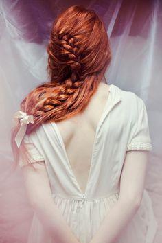 #redheads