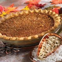 Coconut Oatmeal Pie, Karo Syrup
