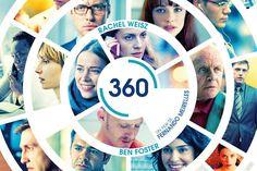 """360"", directed by Fernando Meirelles, opened the 2011 London Film Festival."