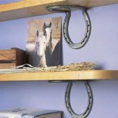 Shelf Brackets. Check that out!!