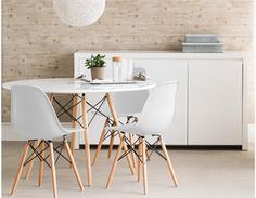White Modern Chairs                                                                                                                                                                                 Plus