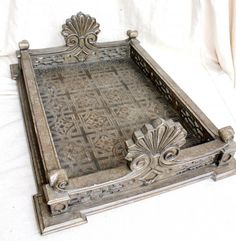 decorative serving trays - Google Search